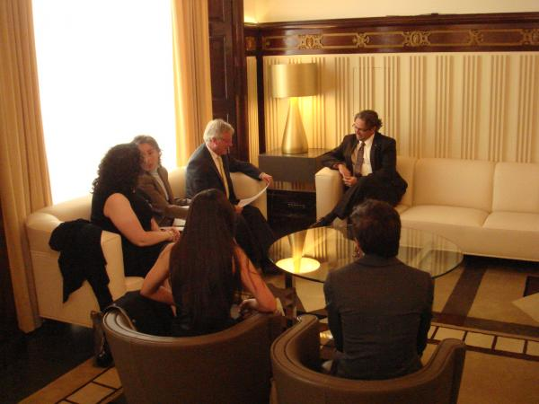 FAADA co-organiza la 4º Cumbre Mundial para la Abolición de la Tauromaquia