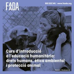 FAADA imparte el primer curso sobre Educaci�n Humanitaria