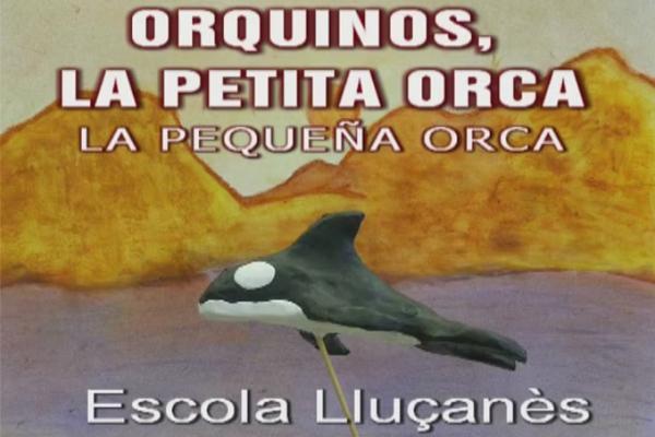 Una escuela de Barcelona, volcada en concienciar sobre los delfinarios