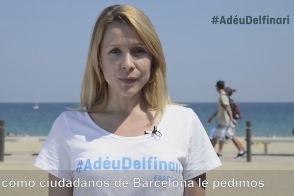 Carta abierta a la alcadesa de Barcelona