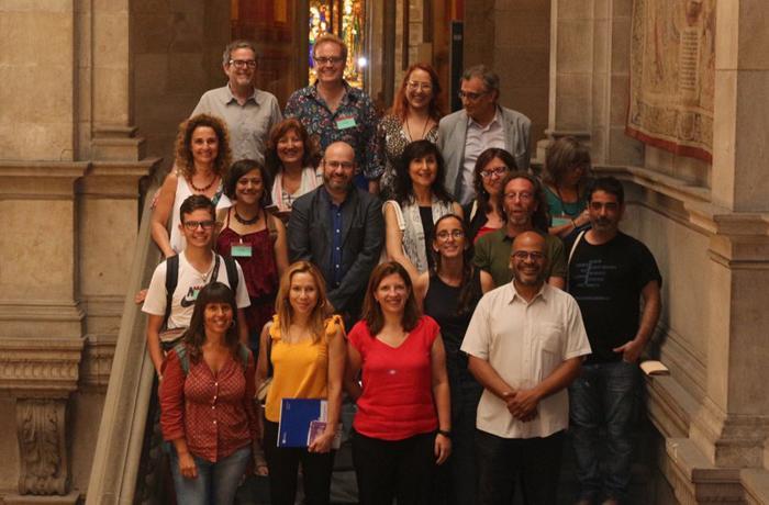 Entramos a formar parte del Consejo de Innovación Pedagógica del Ayuntamento de Barcelona