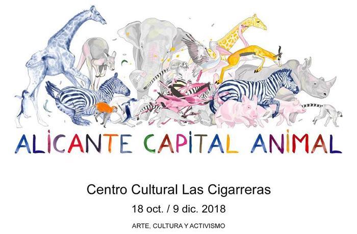 ¡Volvemos a Capital Animal!