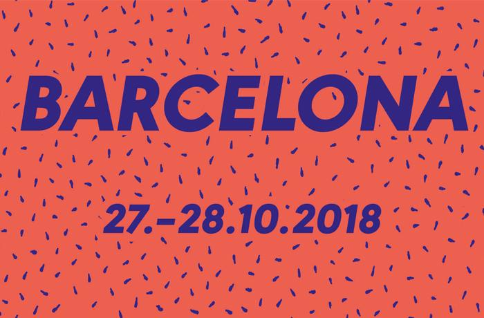 ¡Os esperamos en la Veggie World Barcelona!