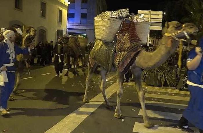 Pedimos al Ayuntamiento de Figueres una Cabalgata de Reyes SIN animales