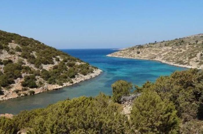 Grandes noticias sobre el santuario marino de Lipsi