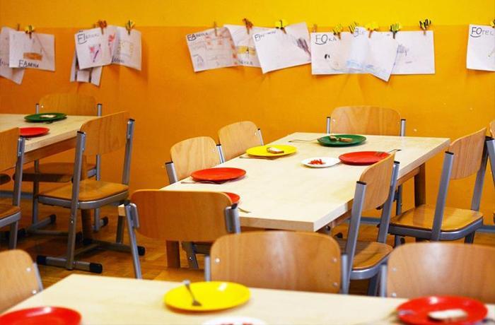 Las escuelas de Barcelona ofrecerán menú vegano dos días por semana