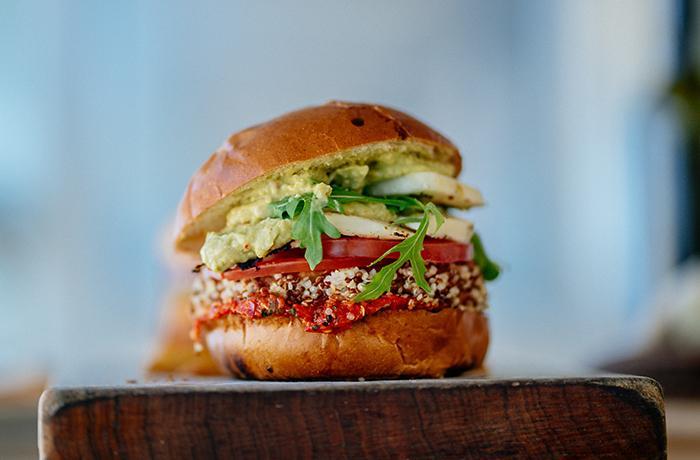 La Eurocámara dice que las hamburguesas vegetales son hamburguesas, pero niega que la leche de soja sea leche