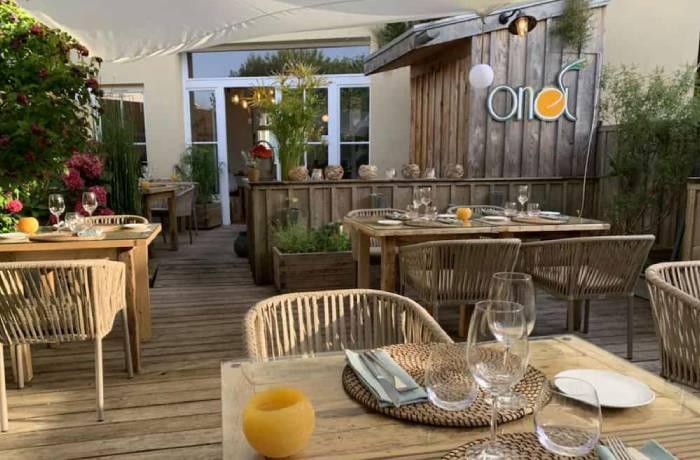 Por primera vez, un restaurante vegano en Francia es galardonado con una estrella Michelin