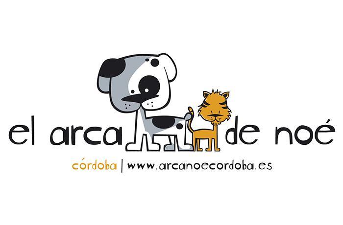 Manifestación en contra del cierre de El Arca de Noé de Córdoba