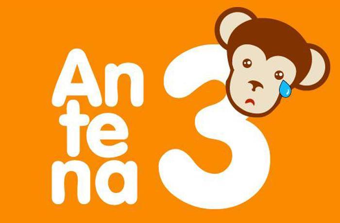 Involución se estrena utilizando un chimpancé pero sin ningún apoyo publicitario