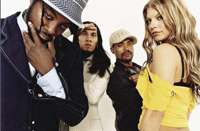 Pide a Black Eyed Peas que no financien el maltrato animal