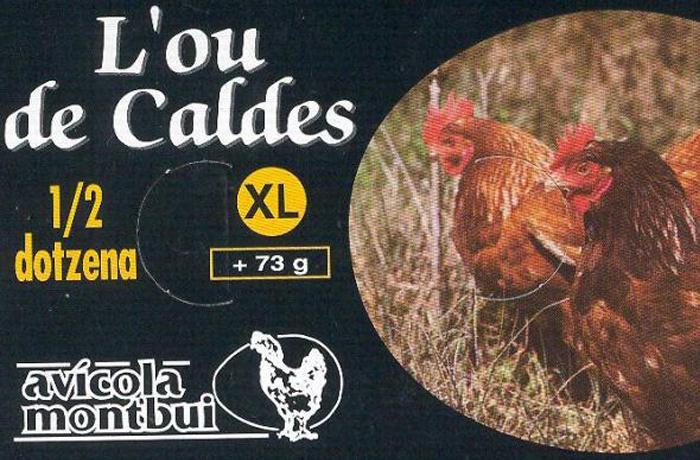 Denuncia a una marca de huevos por publicidad engañosa