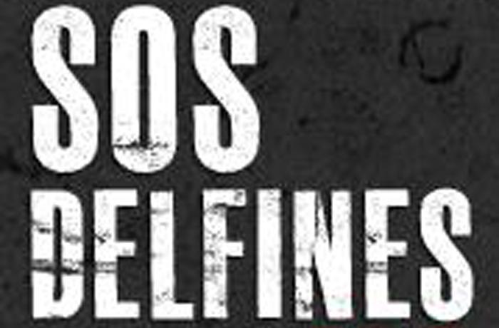 SOSdelfines - Firma para ayudar a los delfines y orcas cautivos en España