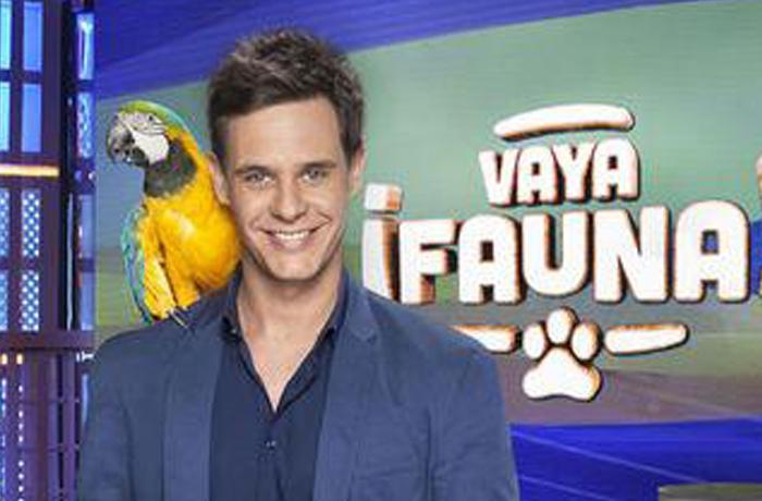 Comunicado acerca del programa Vaya Fauna de Tele 5
