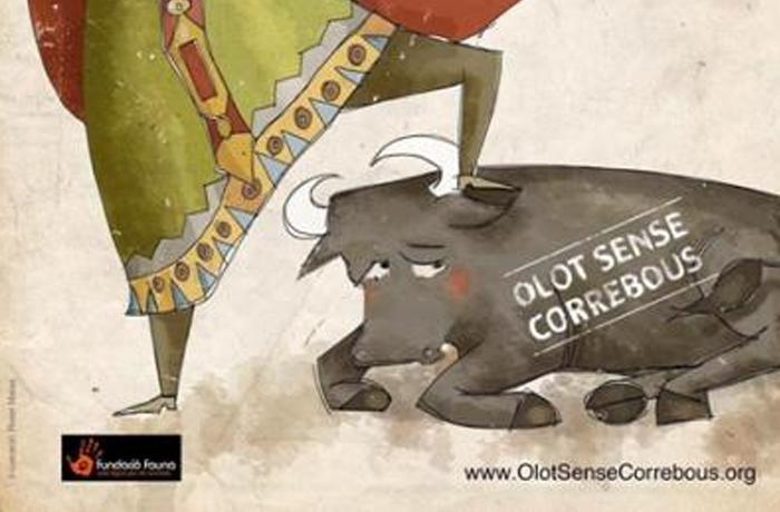Empieza la cuenta atrás para que Olot se declare ciudad libre de correbous