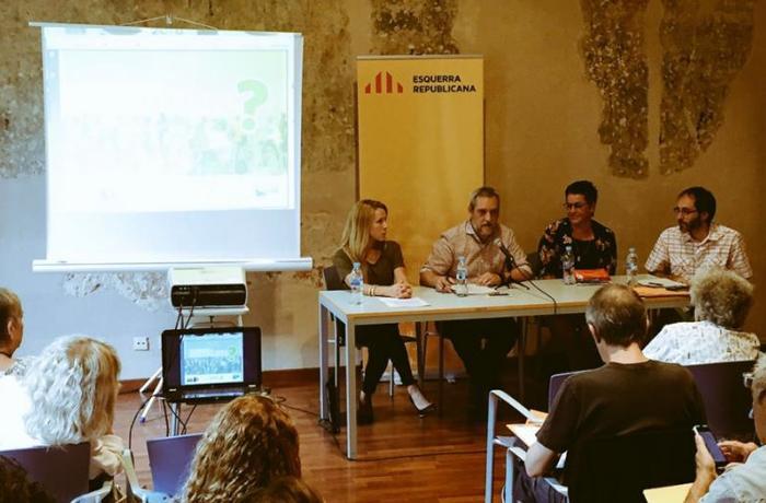 Las 14 propuestas de FAADA para que Barcelona sea respetuosa con los animales