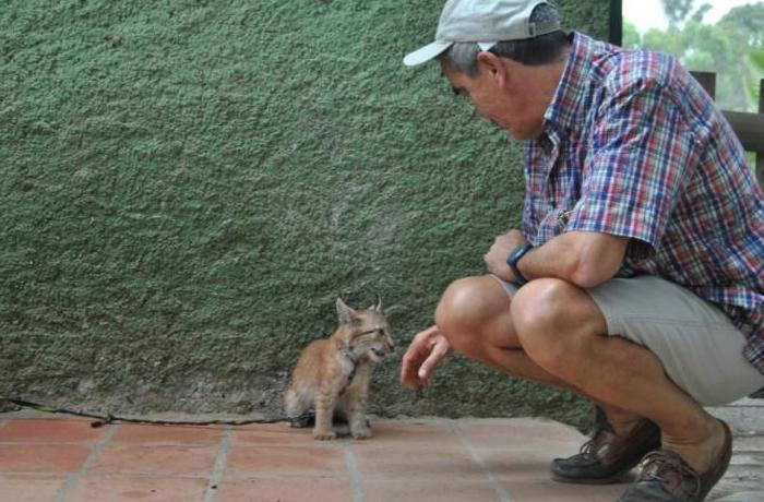 La coalición InfoZOOS inicia una recogida de firmas para pedir el cierre del Zoo de Castellar en Cádiz