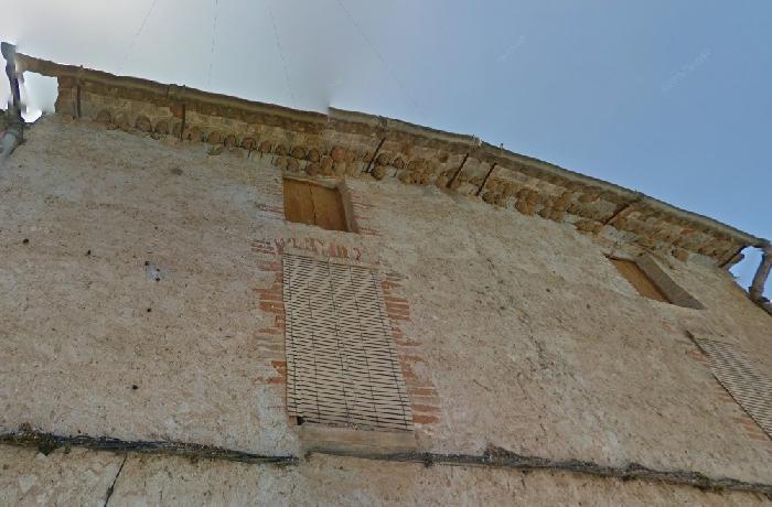 Paralizamos la demolición de un edificio donde se encontraban casi 100 nidos de Golondrina