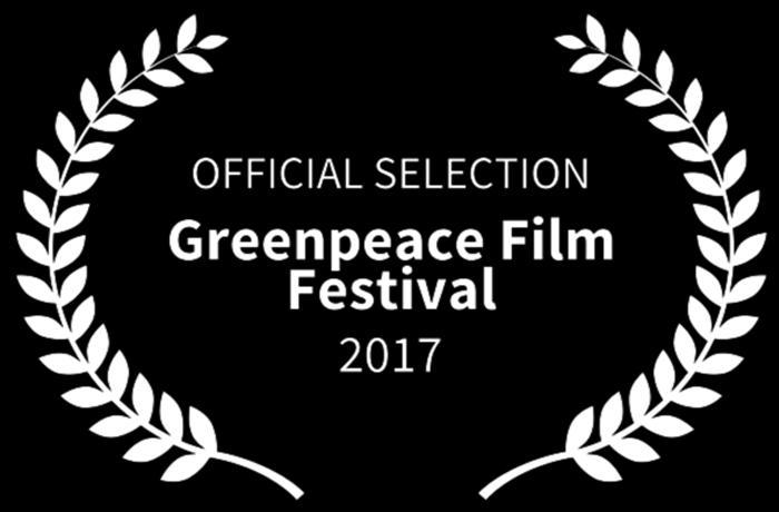 ¡Empatía seleccionado para el Greenpeace Film Festival!