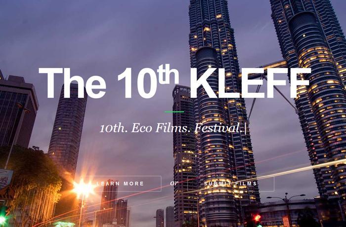 Empatía finalista del Kuala Lumpur Eco Film Festival (KLEFF)