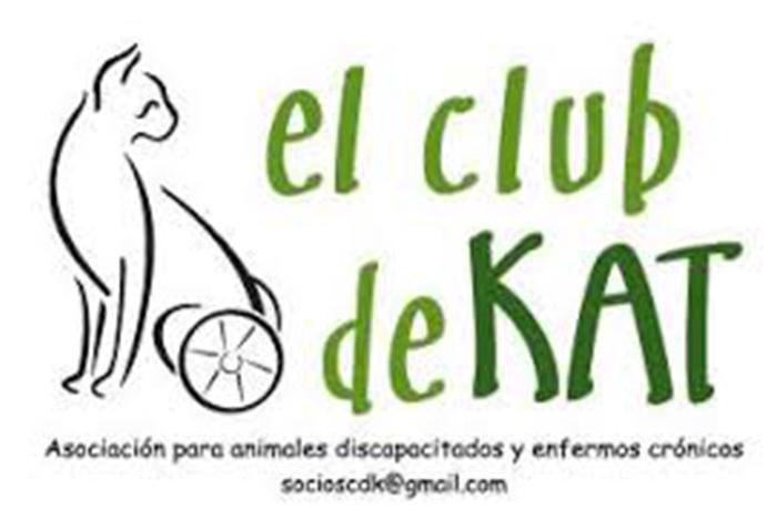El Club de Kat necesita ayuda