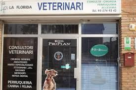 CENTRE VETERINARI LA FLORIDA