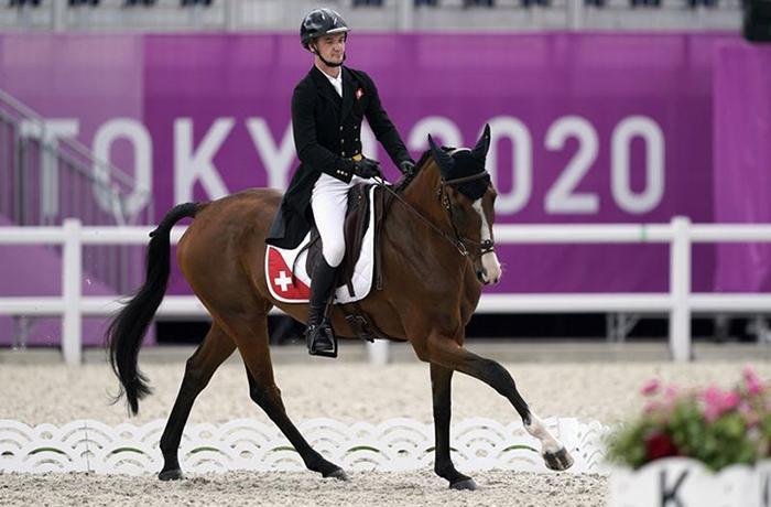 Comunicado de FAADA respecto al sacrificio del caballo Jet Set en los Juegos Olímpicos de Tokio