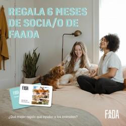 Regala 6 meses de SOCIO/A