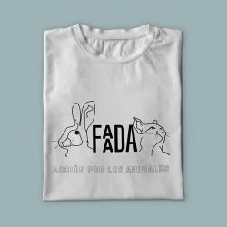 Camiseta Acción por los...