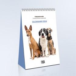 Calendario FAADA